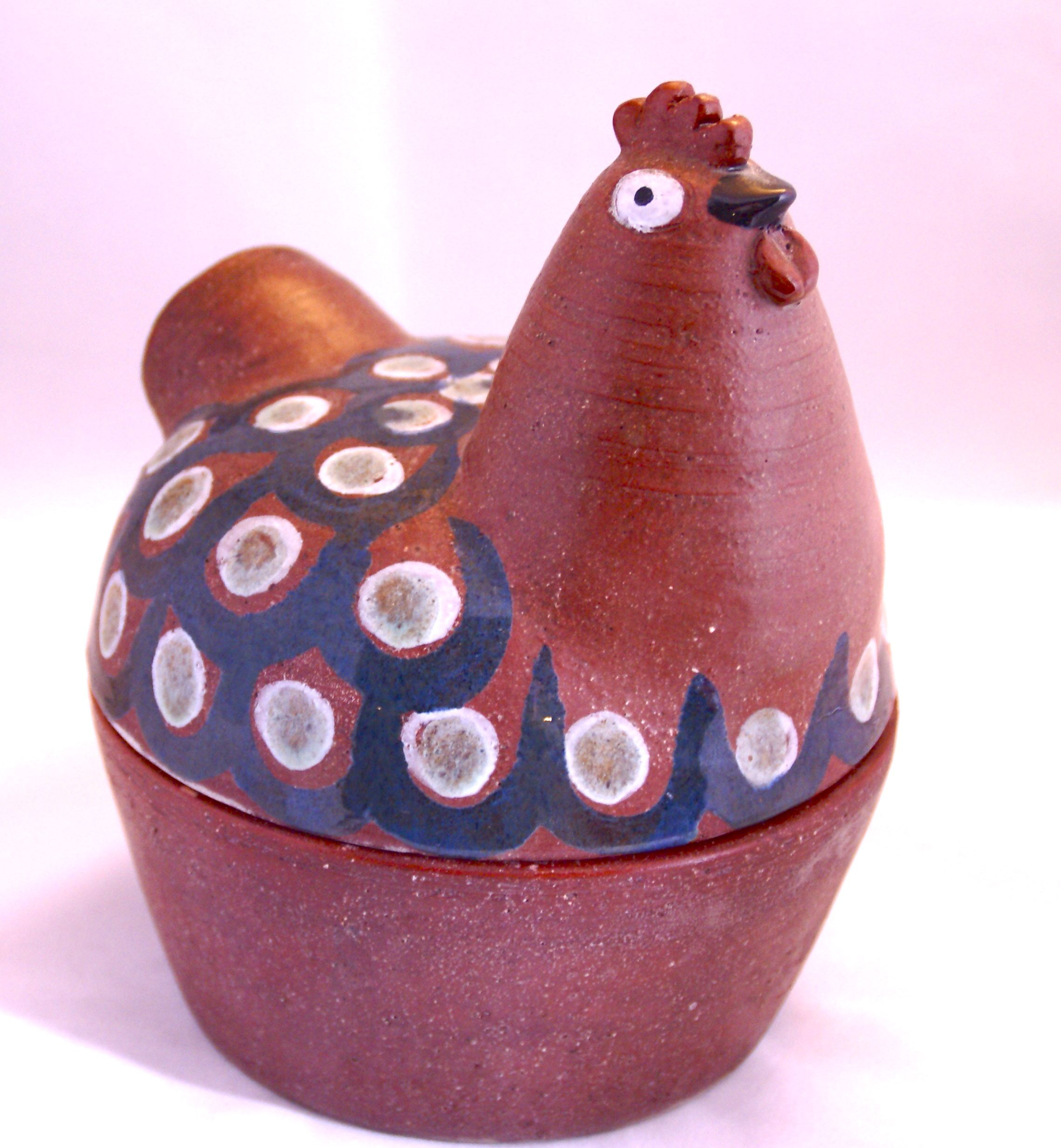 Svensk keramik
