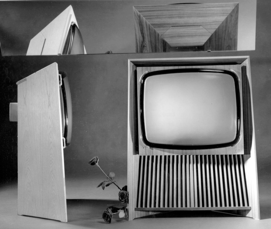 AGA-TV_for_horn_design_Bengt_Gullberg_1963